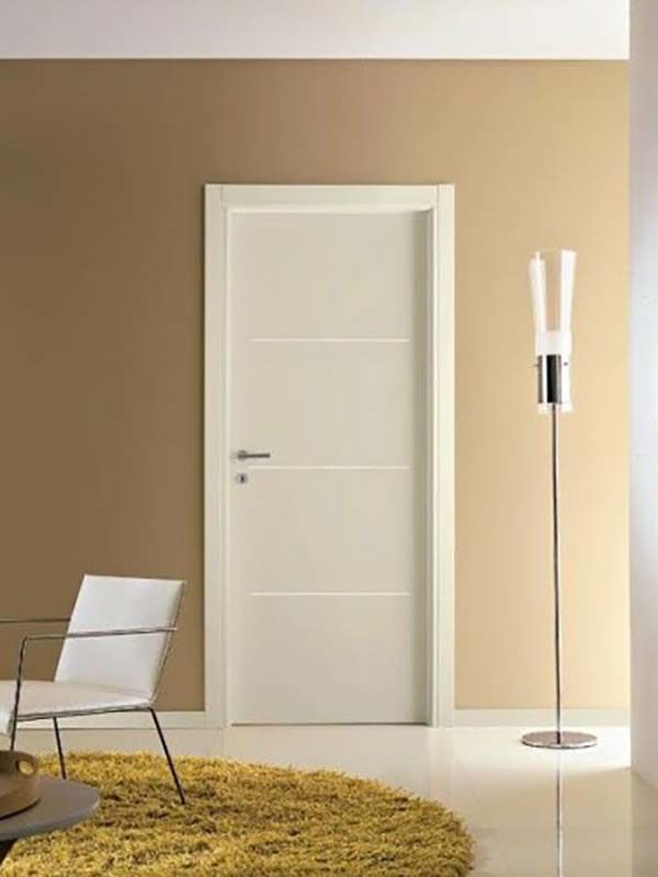 Beautiful porte interne moderne gallery amazing house - Porte interne in pvc prezzi ...